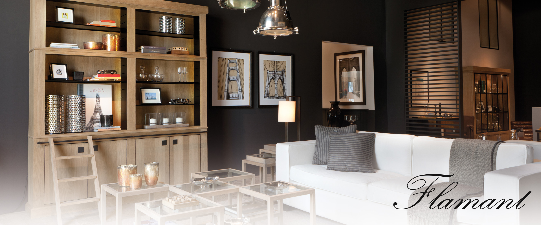 Le Specialiste De La Decoration Interieure Flamant Desormais Aux Mains De Besix Group Besix